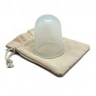 UNIQ celluitte cup medium clear
