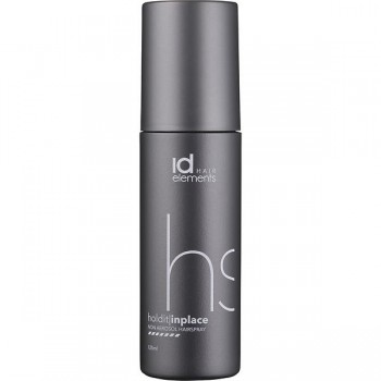 Id Hair Elements Titanium Hold it Inplace NonAerosol Hairspray 125 ml.