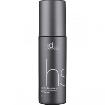Id Hair Elements Titanium Hold it Inplace NonAerosol Hairspray 125 ml.