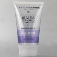 Trevor Sorbie 18-MEA Lipid Shine Complex Firm Hold Curl Cream 125 ml