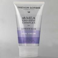 Trevor Sorbie 18-MEA Lipid Shine Complex Firm Hold Curl Cream 125 ml