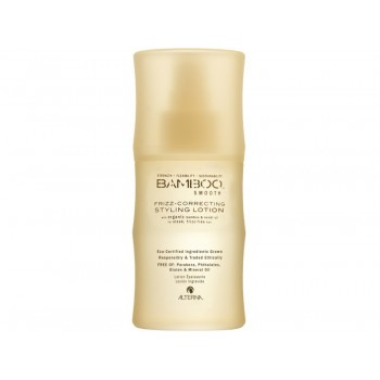 Alterna Bamboo Smooth Frizz-Correcting Styling Lotion - 125 ml.