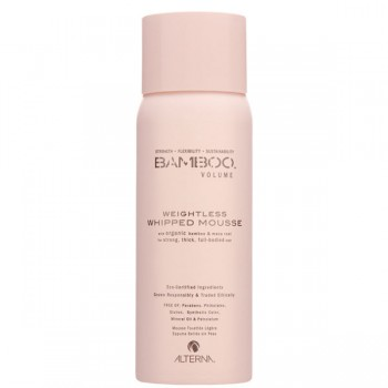 Alterna Bamboo Weightless Whipped Mousse 150 ml.