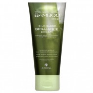 Alterna Bamboo Shine Silk-Sleek Brilliance Cream - 125 ml