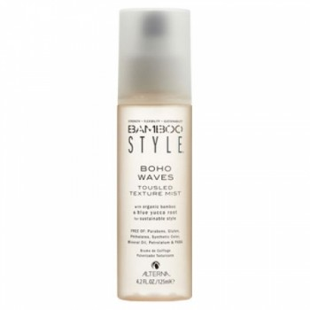 Alterna Bamboo Boho Waves Tousled Texture Mist 125 ml.