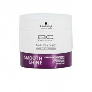 BC Bonacure Smooth Shine Leave-In Treatment 200ml