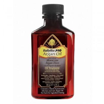 BaByliss Pro Argan Oil oliedråber 100 ml.