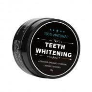 Teeth Whitening - Coco Charcoal teeth whitening powder 30 gram aktivt kul