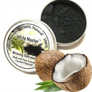 Whitening Master - Coco Charcoal teeth whitening powder 20 gram aktivt kul