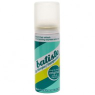 Batiste Dry shampoo Original 50 ml. Pocket Size