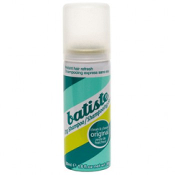 Batiste Dry shampoo 50 ml.