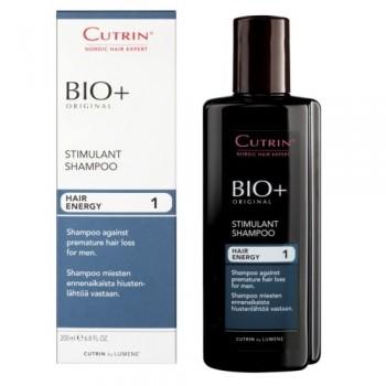 Cutrin Bio+ Stimulant Shampoo 200ml