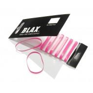 BLAX Snagfree Hår elastik 4 mm Pink