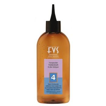 Frisørens Vital System - FVS 4 Tonickur 200 ml.