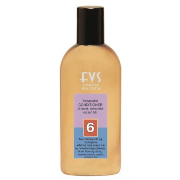 Frisørens Vital System - FVS 6 Conditioner 215 ml.