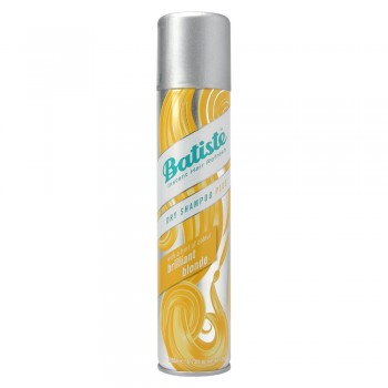 Batiste Dry shampoo Light Blond 200 ml.