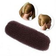 Hair Sausage 10cm. flere farver