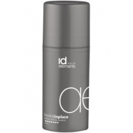 Id Hair Elements Titanium Lock it In place Mega Strong Hair gel 100 ml