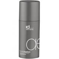 Id Hair Elements Titanium Lock it In place Mega Strong Hair gel 100 ml