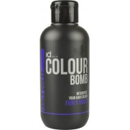 ID Hair Colour Bombe Fancy Violet 250 ml.