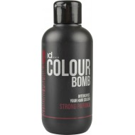 ID Hair Colour Bombe Strong Paprika 250 ml.