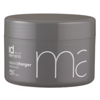 Id Hair Elements Titanium Repair Charger Healing Mask 200 ml.