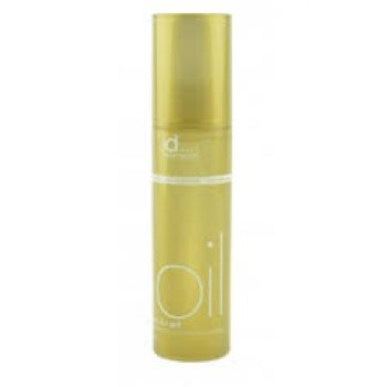 Id Hair Elements Golden Oil Parfumefri 100 ml.