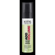 Kms California AddVolume Body Build Detangler 150 ml.