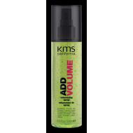 Kms California AddVolume Volumizing Spray 200 ml.