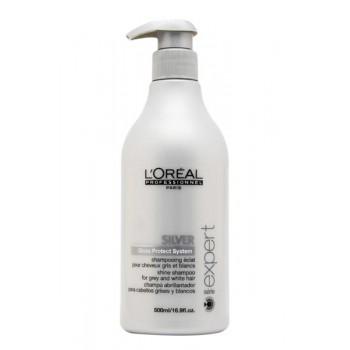 Loreal silver shampoo Serie Expert Silver Shampoo 500 ml.