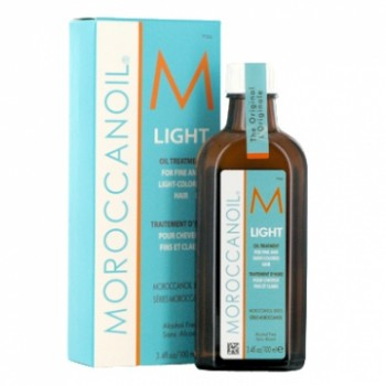 MOROCCANOIL® original Oil Light 100 Ml.