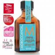 MOROCCANOIL® Oil Treatment 25 ml. - Til alle hårtyper
