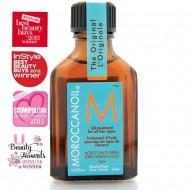 MOROCCANOIL® Oil Treatment 25 ml. - Til alle hårtyper