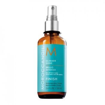 MOROCCANOIL® Glimmer shine 100 ml.