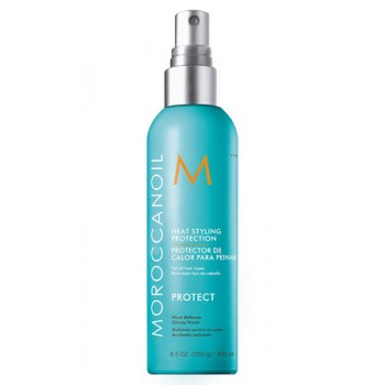 Moroccanoil Heat Styling Protection.
