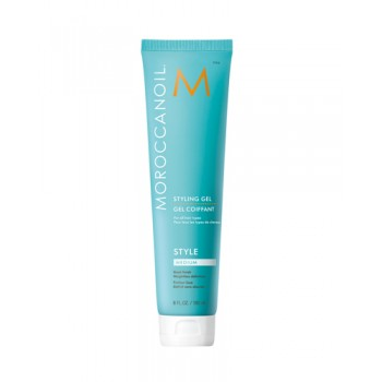 Moroccanoil Styling gel 180 ml.