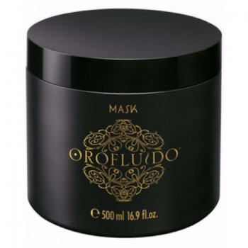 Orofluido Mask 500ml.