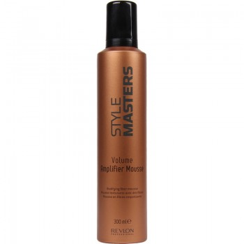 Revlon Stylemasters VolumeAmplifier Mousse 300 ml.