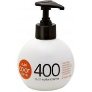 Revlon Farvebombe Nutri Color Creme 400 Tangerine 250 ml.