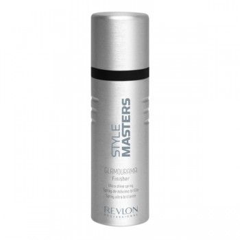Revlon Stylemasters Glamourama Finisher 200 ml.