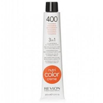 Revlon Nutri Color Creme tube No. 400 Tangerine 100 ml.