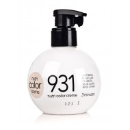 Revlon Farvebombe Nutri Color Creme 931 Light Beige 250 ml.