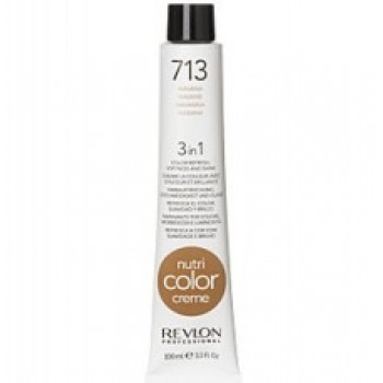 Revlon Nutri Color Creme tube No. 713 havanna 100 ml.