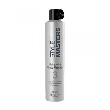 Revlon Stylemasters Photo Finisher Hairspray 500 ml.