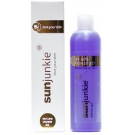 Sunjunkie Tan Safe Body Shower Gel 200 ml.