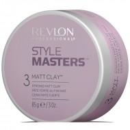 Revlon Stylemasters Creator Matt Clay 85 g.
