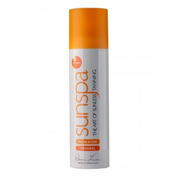 Sunspa Tan in a Can Original 150 ml.