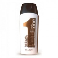 Uniq One Condition Shampoo Coconut 300 ml.