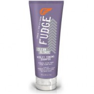 Fudge Clean Blonde Violet Toning Shampoo 300 ml.