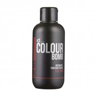 ID Hair Colour Bombe Fire Red 250 ml.